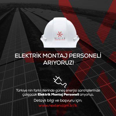 is_ilanı_elektrik